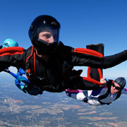 Knoxville Skydiving School
